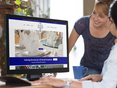 AFTER - WEBSITE REDESIGN (WordPress Brochure Website)