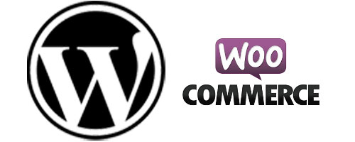 Logos-WordPres and Woocommerce - Website Design Plans