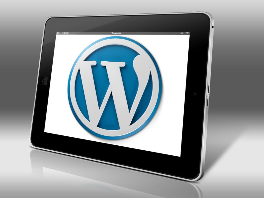 WordPress Released a New Version on 2 Aug, 2018 . Your Website Need an Update.