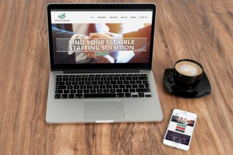 WordPress Functionality Website