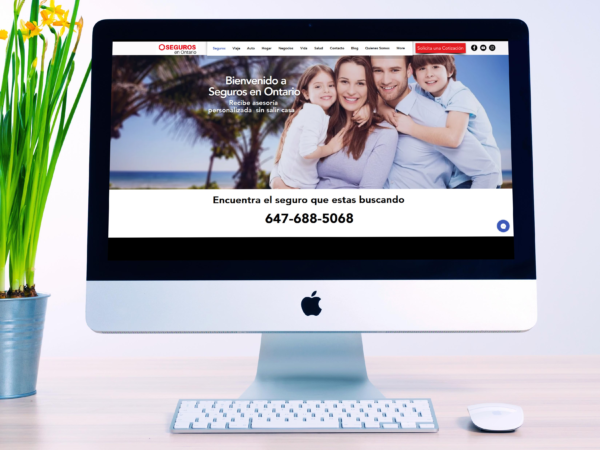 Responsive web design - Web design