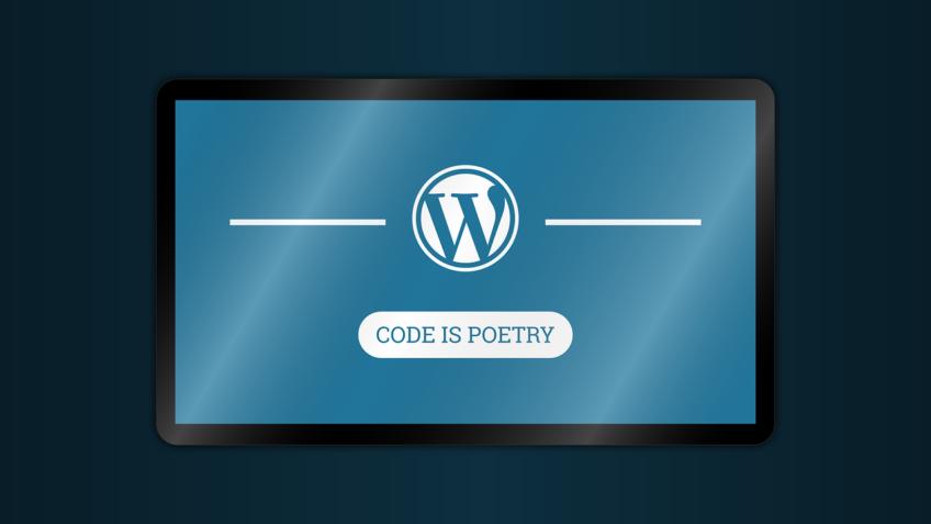 WordPress Released a New Version – Your website needs an update