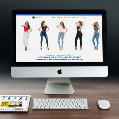Clothing Store – # 3Dcart Ecommerce Store